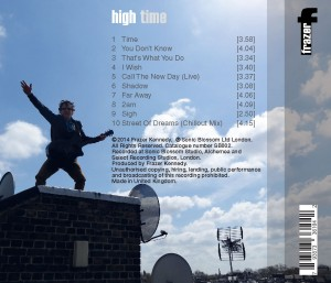 High Time_BACK COVER