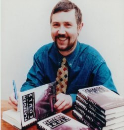 Nicholas Whittaker Author